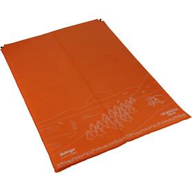 Vango Dreamer 5 Sleeping Mat Double, naranja